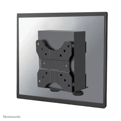 Neomounts by Newstar Select nuc/thin client houder Cpu steun - Zwart