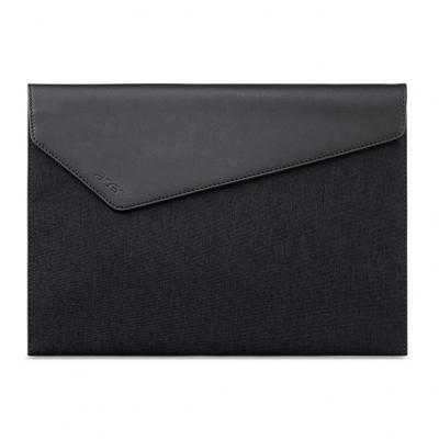 Acer tablet case: NP.BAG1A.236 - Zwart, Grijs