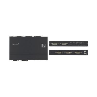 Kramer Electronics VM-400HDCPxl Video distributor