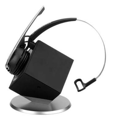 Sennheiser Headband Koptelefoon accessoire - Zwart, Geborsteld staal