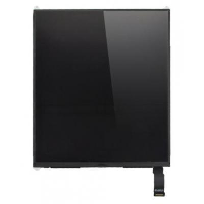 Microspareparts mobile : Display for iPad mini 2 - Zwart