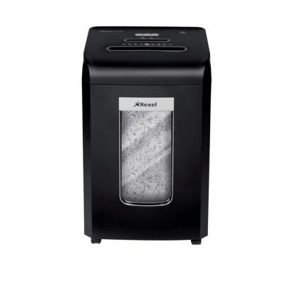 Rexel Promax RSX1538 Papierversnipperaar - Zwart