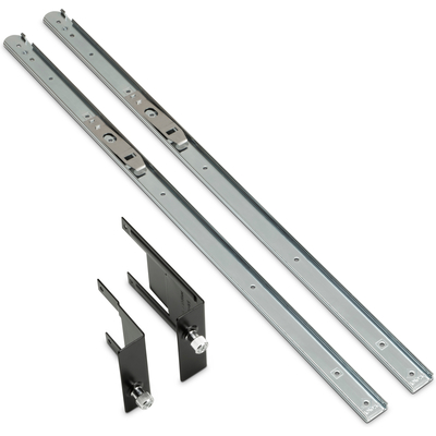 HP Z8 rekrail-upgradekit Rack toebehoren - Aluminium