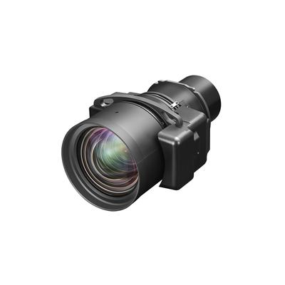 Panasonic ET-EMS600 Projectielens - Zwart