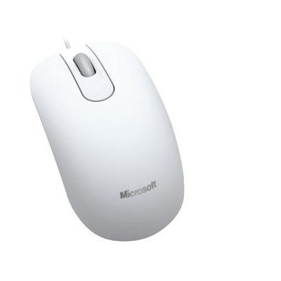 Microsoft Computermuis: Optical Mouse 200 for Business