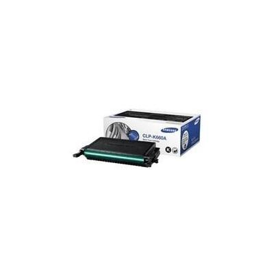 Samsung CLP-K660A cartridge