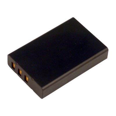 2-Power Digital Camera Battery 3.7V 1950mAh - Zwart