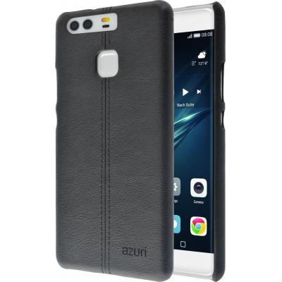 Azuri AZCOVSTITCHHUP9-BLK mobile phone case