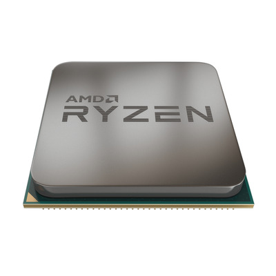 Amd processor: Ryzen 7 1800x