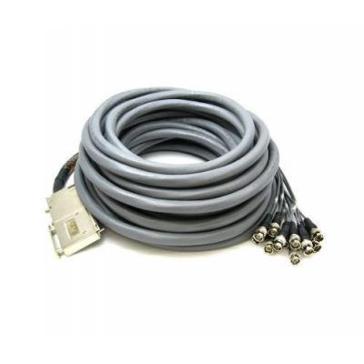 Cisco signaal kabel: DS3 Cable Assembly, UBIC-H, 25ft - Grijs