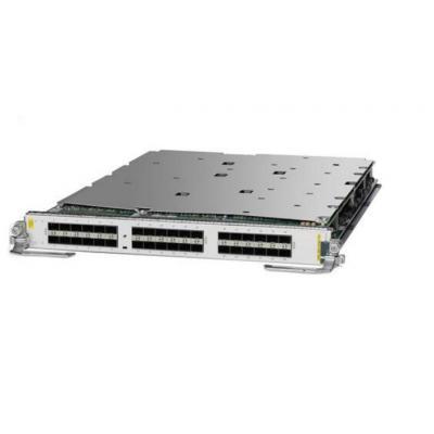 Cisco netwerk switch module: A9K-36X10GE-TR