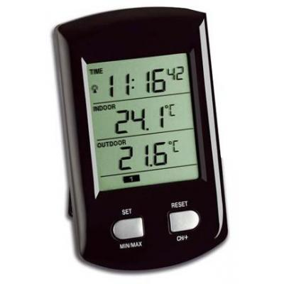 "Tfa thermometer: ""Ratio"" wireless thermometer"