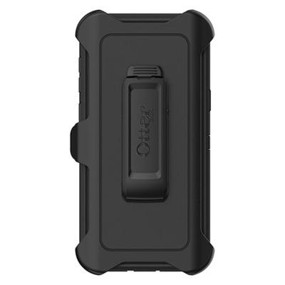 OtterBox Defender Mobile phone case - Zwart