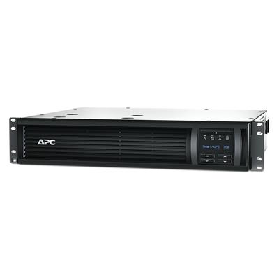 APC SMT750RM2UC UPS