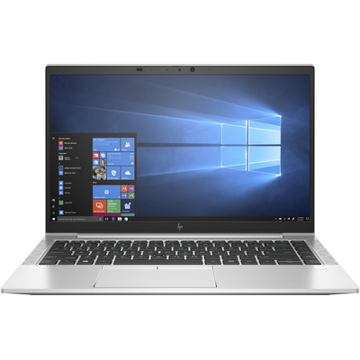 HP Bundel EliteBook 845 G7 + gratis USB-C Dock G5 Laptop