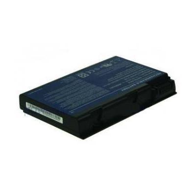 Acer batterij: Battery Li-Ion 6-cell 4800mAh