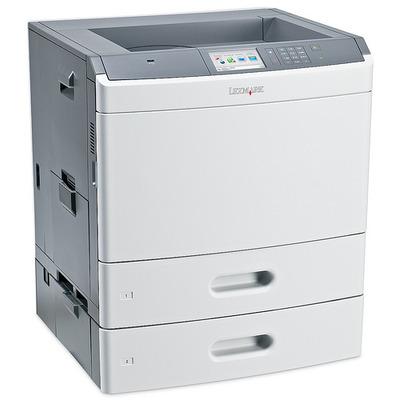 Lexmark C792dte Laserprinter