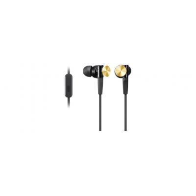 Sony MDRXB70APN headset