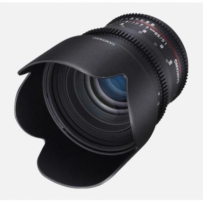 Samyang F1311106101 cameralenzen
