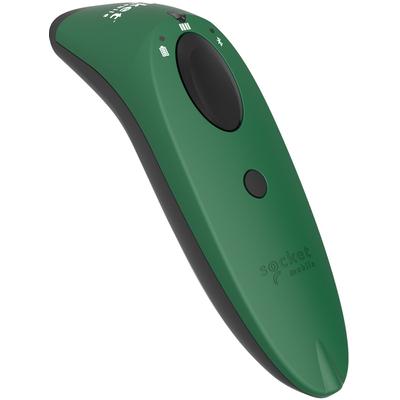 Socket Mobile SocketScan S730 Barcode scanner - Groen