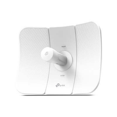 TP-LINK 5GHz 867Mbps, 27dBm, 2x2 MIMO, 802.3a/n/ac, 23dBi, IP65 Access point - Wit