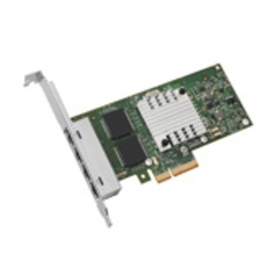 Intel netwerkkaart: Ethernet Server Adapter I340, Bulk