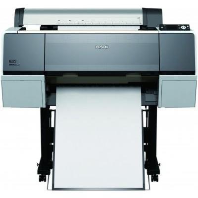 Epson grootformaat printer: Stylus Pro 7890