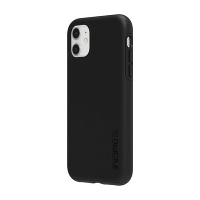 Incipio DualPro Mobile phone case - Zwart