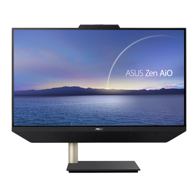 ASUS A5400WFAK-BA010T - QWERTY All-in-one pc - Zwart