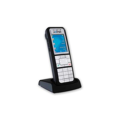 Mitel 622D Dect telefoon - Zwart,Zilver