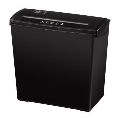 Hama SC 510L Papierversnipperaar - Zwart