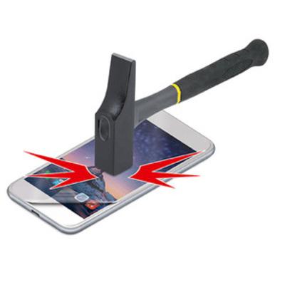 Mobilis 036071 Screen protector - Transparant