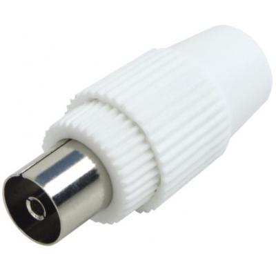 Schwaiger KST22102 coaxconnector