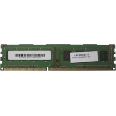 HP 4GB DDR3 1600MHz RAM-geheugen