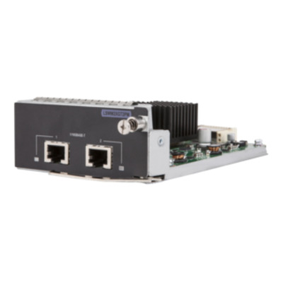 Hewlett Packard Enterprise JH156A Netwerk switch module