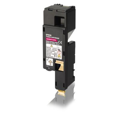 Epson High Capacity Cartridge Magenta 1.4k Toner