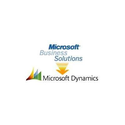 Microsoft ZFA-00030 CRM software