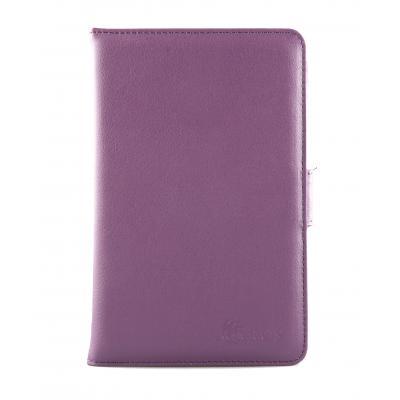 Icarus e-book reader case: Lila beschermhoes voor Omnia M703BK e-reader