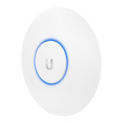 Ubiquiti networks access point: Indoor/Outdoor, 2.4GHz/5GHz, 802.11 a/b/g/n/ac, 2x 10/100/1000, 1x USB 2.0, 802.3af .....