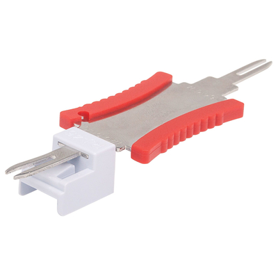 Intellinet RJ45 Key Tool, Key Tool for Locking Function RJ45 Products, Patch Panels and Keystones Patch panel .....