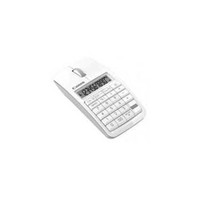 Canon X Mark I Mouse Calculator - Wit