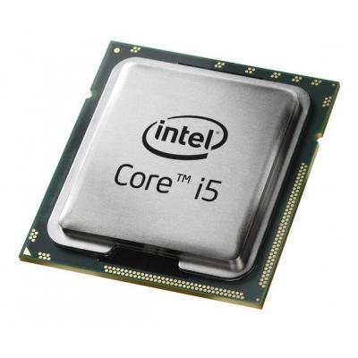 Acer processor: Intel Core i5-2500S