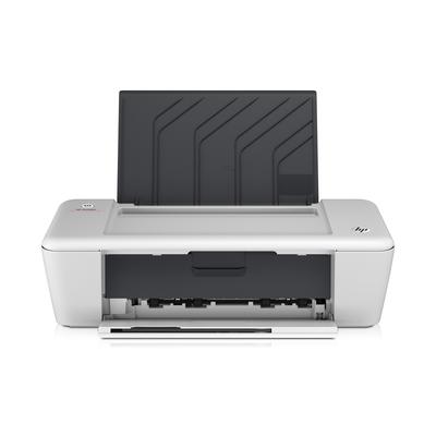 Hp inkjet printer: Deskjet Ink Advantage 1015 - Zwart, Cyaan, Magenta, Geel