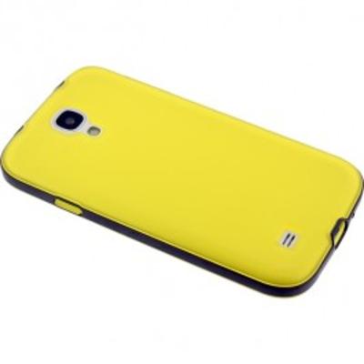 ROCK S4-29587 Mobile phone case - Geel
