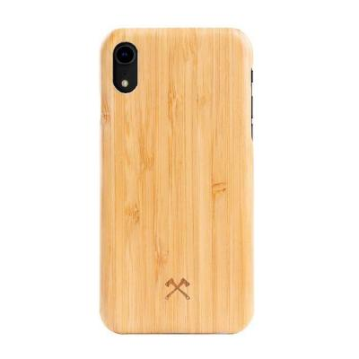 Woodcessories SLIM CASE Mobile phone case - Bamboo