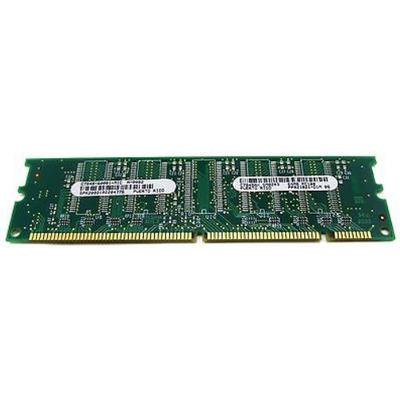 HP 64MB PC100 Printgeheugen - Refurbished ZG