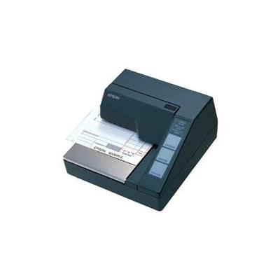 Epson dot matrix-printer: TM-U295P (262): Parallel, EDG (exclusief power supply)