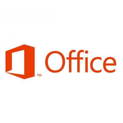 Microsoft D9U-00014 software licentie
