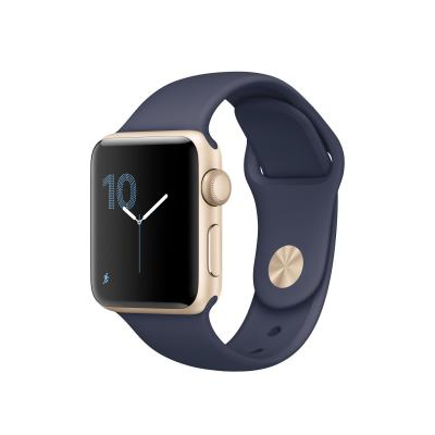 Apple smartwatch: Watch Series 2 Gold Aluminium 38mm