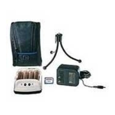 Hp camera dock: Digital Camera Travel Accessory Kit DSCA40